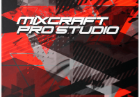 Mixcraft Pro Studio 9 Crack with Registration Code Full [Latest] 2020