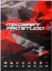 Mixcraft Pro Studio 9 Crack with Registration Code Full [Latest] 2020