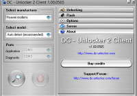 DC Unlocker 1.00.1431 Crack with Keygen Torrent Full Version