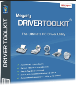 Driver Toolkit 8.9 Crack Plus License Key & Keygen Full 2021
