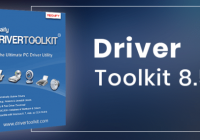 Driver Toolkit 8.9 Crack + Lifetime License Key Full Keygen 2021