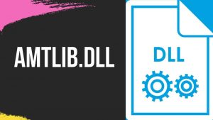 Amtlib DLL Crack With Activation Key 2020 Full Download