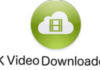 4K Video Downloader 4.13.1.3840 Crack + License Key [Latest Version]