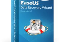 EaseUS Data Recovery Crack + Serial Key Generator V13.6 Latest