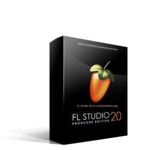 Fl Studio 20.7.2.1863 Crack With Registration Key Full Torrent (2021)