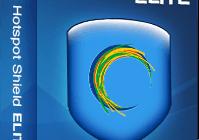 Hotspot Shield Crack 2020 Free License Key Download