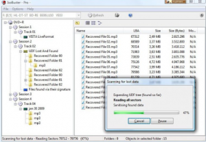 IsoBuster 4.6 Crack Torrent With Serial Key Free Download 2021