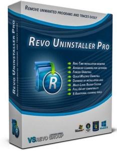 Revo Uninstaller Pro 4.3.3 Crack + Key Torrent Latest 2021 [Lifetime]
