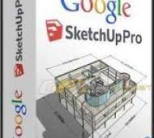 SketchUp Pro 2020 Download with Crack Full Version [Torrent]