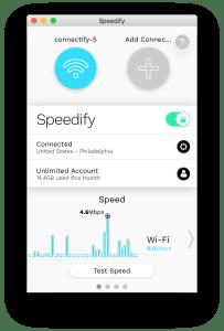 Speedify 10.4.1 Crack + Serial Key Unlimited VPN for PC [Latest]