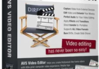 AVS Video Editor 9.4.1.360 Crack Patch Full Torrent + Keygen Latest
