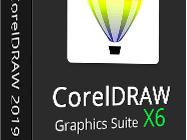 CorelDRAW X6 Crack Full Torrent + Keygen for Win/Mac {32-64 Bit}