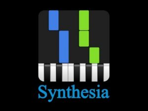 Synthesia Crack 10.6 Build 5311 with License Key 2021 Latest