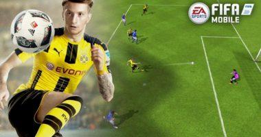 Fifa Mobile Soccer Mod Apk 14.0.01 Full Latest Version