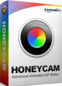 Honeycam 3.20 Crack Full Keygen Latest Version