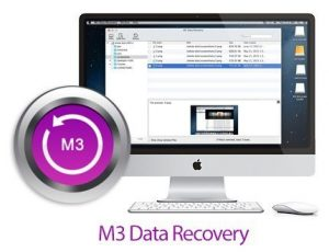 M3 Data Recovery Crack v6.8 with License Code 2021 Latest