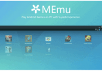 MEmu Android Emulator 7.2.9 Crack + Keygen Latest Version