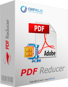 ORPALIS PDF Reducer Pro 3.1.18 Crack & License Key Free Download [Latest 2021]