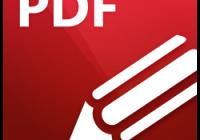 PDF-XChange Editor Plus 8.0.343.0 Crack Plus License Key