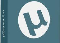 Utorrent Pro Crack 3.5.5 Build 45828 Mac Full Latest Version