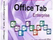 Office Tab Enterprise 14.00 Crack Serial Key Latest