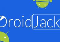 DroidJack 4.4 Cracked (RAT) 2021 Latest Version Download